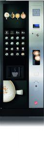 Kaffeeautomat Standgeraet fuer Produktion